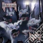 Nazareth - Big Dogz cd musicale di NAZARETH