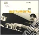 Instrumental cd musicale di Jad Dj