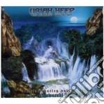 Uriah Heep - Official Bootleg Vol cd musicale di URIAH HEEP