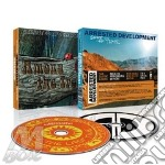 Since the last time&among the trees (2cd) cd musicale di Development Arrested