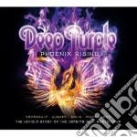 Phoenix rising cd musicale di DEEP PURPLE