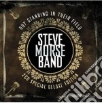 Steve Morse Band - Outstanding In Their Fields / Live cd musicale di Steve Morse