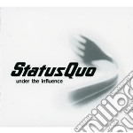 Under the influence cd musicale di Status Quo