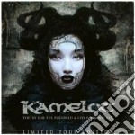 Kamelot - Poetry For The Poiso cd musicale di Kamelot