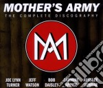 Mother's Army - The Complete Discogr cd musicale di Army Mother's