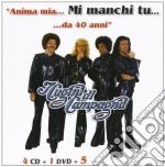 Anima mia...mi manchi tu da 40 anni cd musicale di CUGINI DI CAMPAGNA