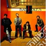 Bad Jokes - Just A Matter Of Tim cd musicale di Jokes Bad