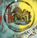 Kumba libre cd musicale di Kumba
