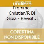 Prommer & di gioia vs the crusaders cd cd musicale di Prommer & di gioia