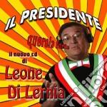Di Lernia,leone - Il Presidente Querel cd musicale di Leone Di lernia