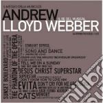 Andrew Lloyd Webber - Il Meglio cd musicale di Webber andrew lloyd