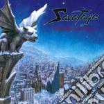 Savatage - Dead Winter Dead cd musicale di Savatage