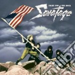 Fight for the rock(2011 edition) cd musicale di Savatage