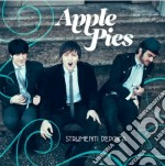 Apple Pie - Strumenti D'epoca cd musicale di Sam Apple pie
