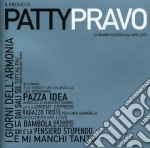 Pravo,patty - Il Meglio Di Patty P cd musicale di Patty Pravo