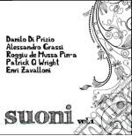 Suoni Vol.1 cd musicale di Artisti Vari