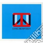 Chickenfoot - Iii-cd cd musicale di Chickenfoot