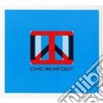 III cd musicale di Chickenfoot