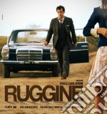 Ruggine cd musicale di Ost