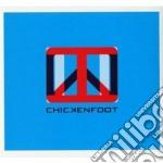 III (cd+dvd) cd musicale di Chickenfoot
