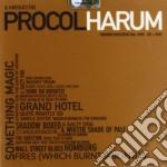 Il meglio dei procol harum cd musicale di Harum Procol