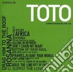 Il meglio dei toto cd musicale di Toto