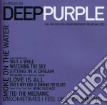 Deep Purple - Il Meglio Dei Deep P cd musicale di Deep Purple
