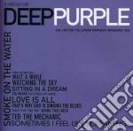 Deep Purple - Il Meglio Dei Deep Purple cd musicale di Deep Purple