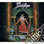 Hall of the mountain king(2011 edition) cd musicale di Savatage
