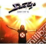 Savatage - Live In Japan cd musicale di Savatage