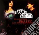 Angela Baraldi / Massimo Zamboni - Dai Cccp All'estinzione cd musicale di Massimo Zamboni