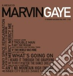 Marvin Gaye - Il Meglio cd musicale di Marvin Gaye