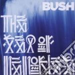 THE SEA OF MEMORIES cd musicale di Bush