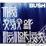 THE SEA OF MEMORIES (2cd) cd musicale di Bush
