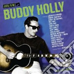 Listen To Me - Buddy Holly cd musicale di Artisti Vari