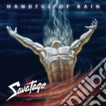 Savatage - Handful Of Rain cd musicale di Savatage