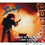 Savatage - Ghost In The Ruins cd musicale di Savatage