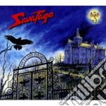 Poets and madmen(2011 edition) cd musicale di Savatage