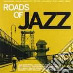 Various - Roads Of Jazz-cd Box cd musicale di Artisti Vari