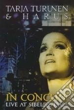 In concert:sibelius-dvd+cd cd musicale di Tarja Turunen