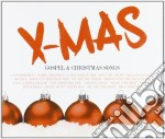 Various - X-mas-gospel & Chris cd musicale di Artisti Vari
