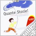 Various - Quante Storie! cd musicale di Artisti Vari