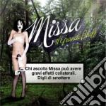 Missa - Il Grande Bluff cd musicale di Missa
