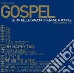 Gospel - Il Meglio cd musicale di Artisti Vari