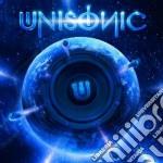 Unisonic - Unisonic cd musicale di Unisonic