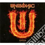 Ignition(mini album) cd musicale di Unisonic