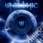 Unisonic(lp+cd) cd musicale di Unisonic