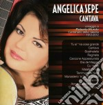 Angelica Sepe - Cantava cd musicale di Angelica Sepe
