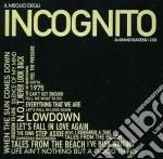 Incognito - Il Meglio cd musicale di Incognito
