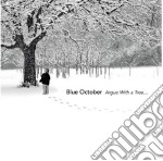 ARGUE WITH A TREE (2cd) cd musicale di Blue October